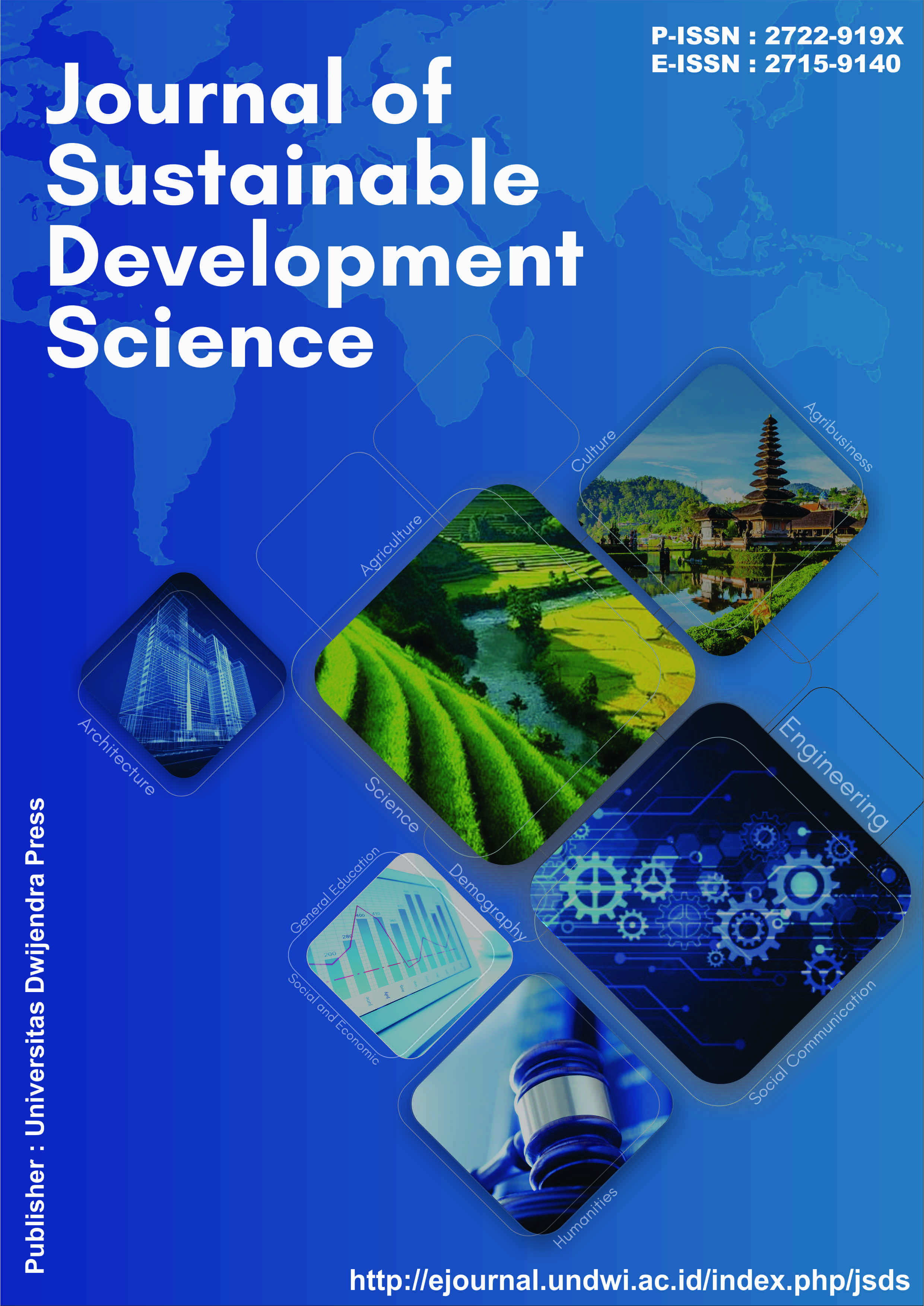 Journal of Sustainable Development Science